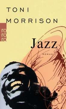 Toni Morrison: Jazz, Buch
