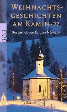 Weihnachtsgeschichten am Kamin 27, Buch