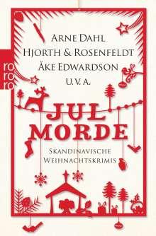 Jul-Morde, Buch
