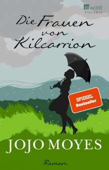 Jojo Moyes: Die Frauen von Kilcarrion, Buch