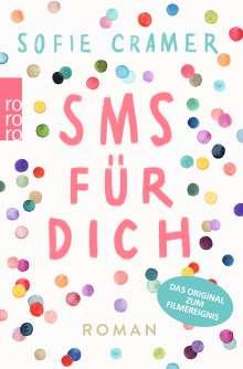 Sofie Cramer: SMS für dich, Buch