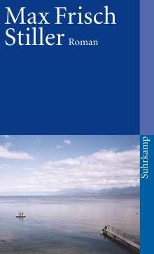 Max Frisch: Stiller, Buch