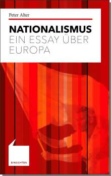 Peter Alter: Nationalismus, Buch