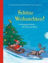 Oliver Scherz: Schöne Weihnachten!, Buch