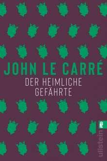John le Carré: Der heimliche Gefährte, Buch