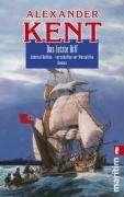 Alexander Kent: Das letzte Riff, Buch