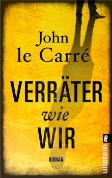 John le Carré: Verräter wie wir, Buch