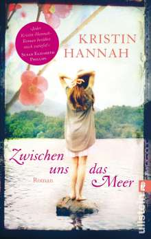 Kristin Hannah: Zwischen uns das Meer, Buch
