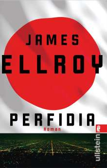 James Ellroy: Perfidia, Buch