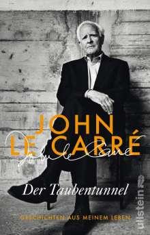 John le Carré: Der Taubentunnel, Buch
