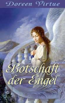 Doreen Virtue: Botschaft der Engel, Buch