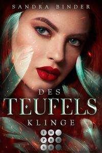 Sandra Binder: Des Teufels Klinge (Die Teufel-Trilogie  2), Buch