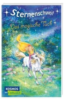 Linda Chapman: Sternenschweif 36: Das magische Tuch, Buch