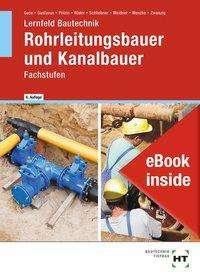 Silke Guse: eBook inside: Buch und eBook Rohrleitungsbauer und Kanalbauer, Buch