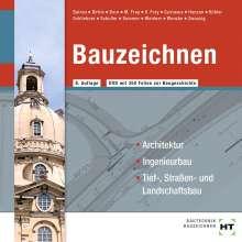 Joachim Zwanzig: Bauzeichnen, DVD-ROM