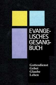 Evangelisches Gesangbuch für Bayern und Thüringen, Buch