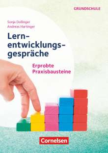 Petra Baumann: Lernentwicklungsgespräche, Buch