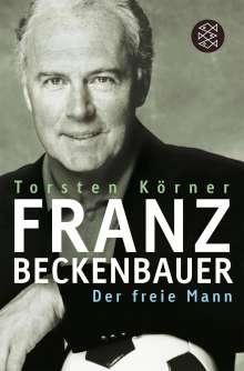 Torsten Körner: Franz Beckenbauer, Buch