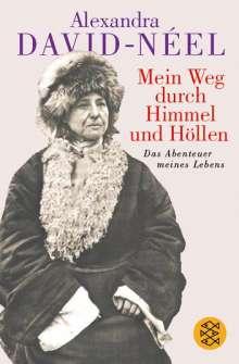 Alexandra David-Neel: Mein Weg durch Himmel und Höllen, Buch