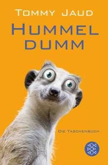 Tommy Jaud: Hummeldumm, Buch