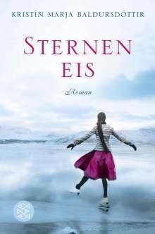 Kristín Marja Baldursdóttir: Sterneneis, Buch
