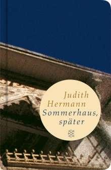 Judith Hermann: Sommerhaus, später, Buch