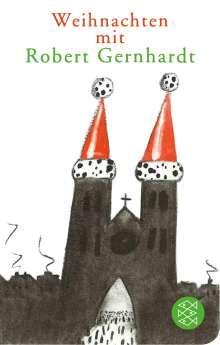 Robert Gernhardt: Weihnachten mit Robert Gernhardt, Buch