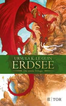 Ursula K. Le Guin: Erdsee, Buch