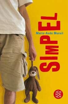 Marie-Aude Murail: Simpel, Buch