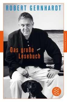 Robert Gernhardt: Das große Lesebuch, Buch