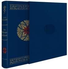 J. R. R. Tolkien: Das Silmarillion, Buch