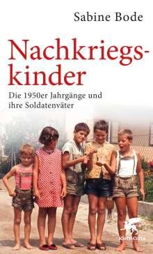 Sabine Bode: Nachkriegskinder, Buch