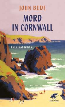 John Bude: Mord in Cornwall, Buch
