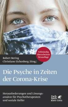 Die Psyche in Zeiten der Corona-Krise, Buch