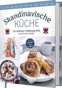 Simone Filipowsky: Skandinavische Küche, Buch