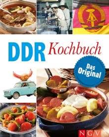 DDR Kochbuch, Buch