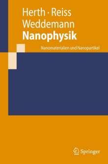 Simone Herth: Nanophysik, Buch