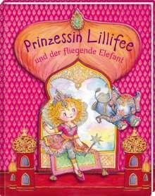 Monika Finsterbusch: Prinzessin Lillifee und der fliegende Elefant, Buch