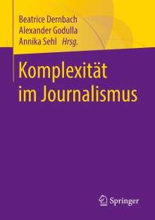 Komplexität im Journalismus, Buch