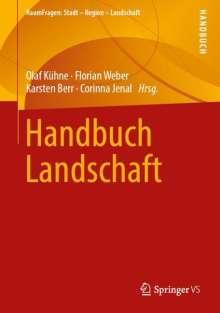 Handbuch Landschaft, Buch