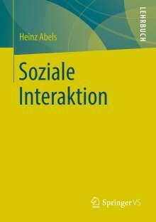 Heinz Abels: Soziale Interaktion, Buch