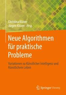 Neue Algorithmen für praktische Probleme, Buch