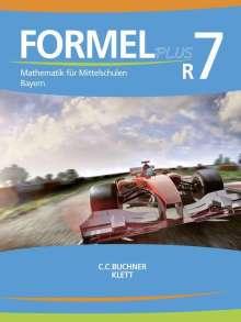Jan Brucker: Formel PLUS R7 Bayern, Buch