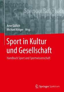 Sport in Kultur und Gesellschaft, Buch