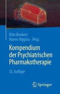 Kompendium der Psychiatrischen Pharmakotherapie, Buch