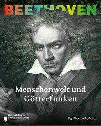 Beethoven, Buch