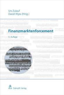 Finanzmarktenforcement, Buch