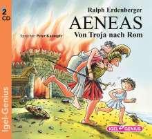 Ralph Erdenberger: Aeneas, 2 CDs