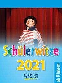 Schülerwitze 2021, Diverse
