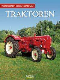 Traktoren 2021, Diverse
